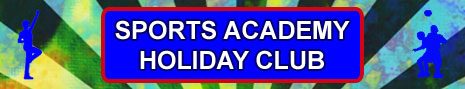 Sports Academy Holiday Club